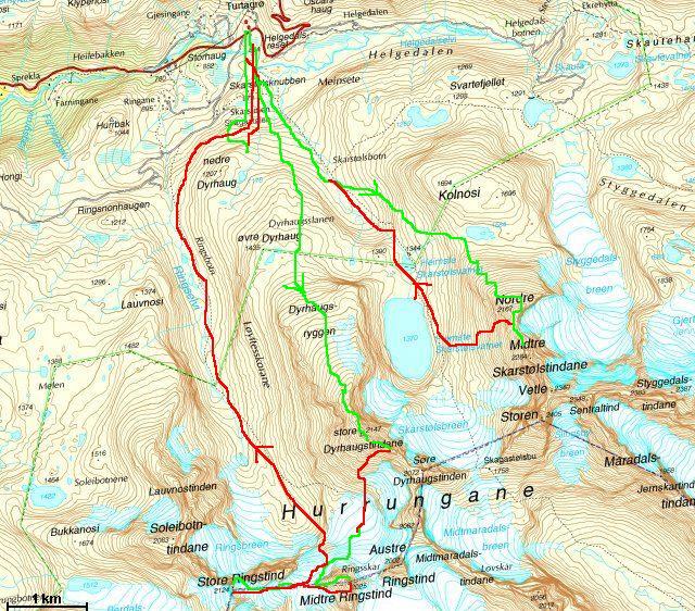 kart over moldemarka Heller en ny dag som tiger enn hundre år som sau kart over moldemarka
